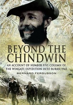 ISBN: 9781848840379 - Beyond the Chindwin