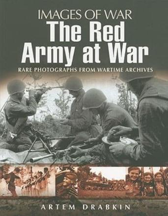 ISBN: 9781848840553 - The Red Army at War