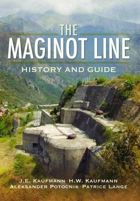 ISBN: 9781848840683 - The Maginot Line