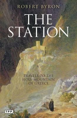 ISBN: 9781848855076 - The Station