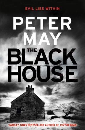 ISBN: 9781849163866 - The Blackhouse