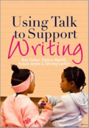 Using talk to support writing