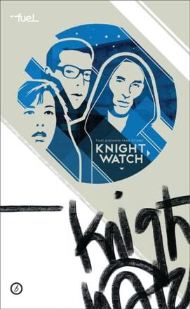 ISBN: 9781849434041 - Knight Watch