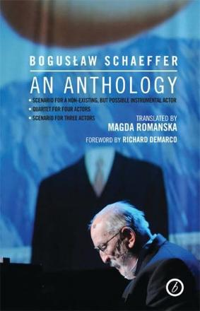 ISBN: 9781849434645 - Boguslaw Schaeffer: An Anthology