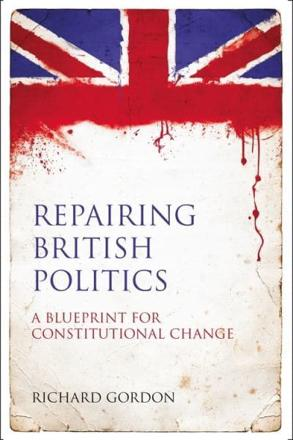 ISBN: 9781849460491 - Repairing British Politics