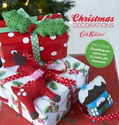 ISBN: 9781849491822 - Cath Kidston Christmas Decorations Book