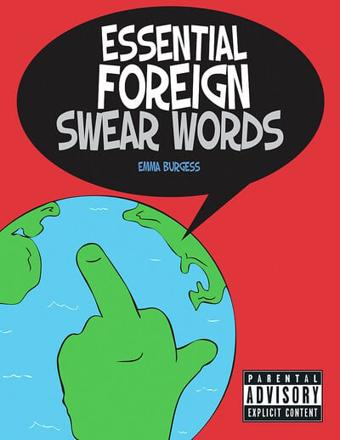 ISBN: 9781849532747 - Essential Foreign Swear Words
