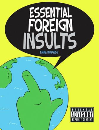 ISBN: 9781849532754 - Essential Foreign Insults