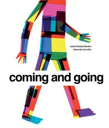 ISBN: 9781849761611 - Coming and Going