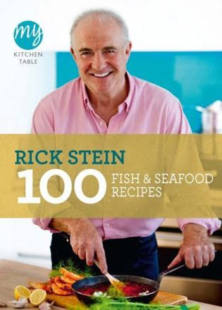 ISBN: 9781849901581 - My Kitchen Table: 100 Fish and Seafood Recipes