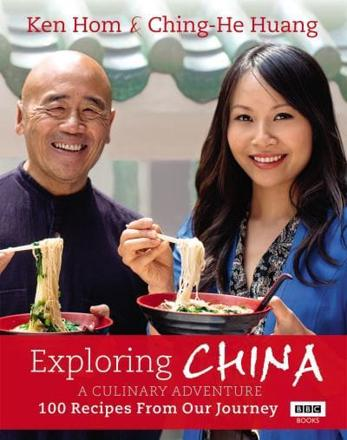 ISBN: 9781849904988 - Exploring China: A Culinary Adventure