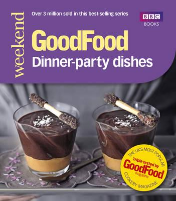 ISBN: 9781849905299 - Good Food: Dinner-party Dishes