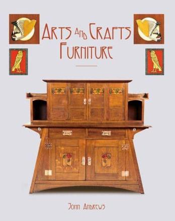 ISBN: 9781851497317 - Arts and Crafts Furniture