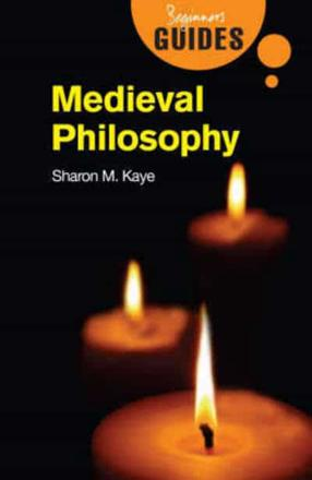 ISBN: 9781851685783 - Medieval Philosophy