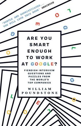 ISBN: 9781851689552 - Are You Smart Enough to Work at Google?