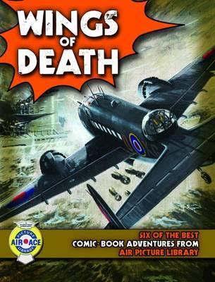 ISBN: 9781853757587 - Wings of Death