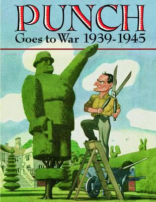 ISBN: 9781853757693 - Punch Goes to War