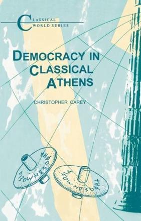 ISBN: 9781853995354 - Democracy in Classical Athens