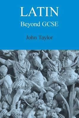 ISBN: 9781853997204 - Latin Beyond GCSE
