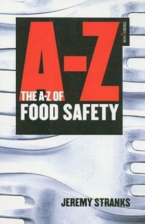 ISBN: 9781854183798 - The A-Z of Food Safety