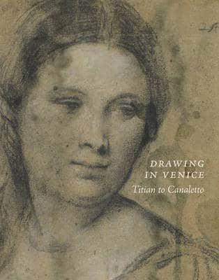 ISBN: 9781854442994 - Drawing in Venice