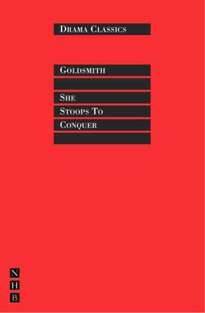 ISBN: 9781854594419 - She Stoops to Conquer