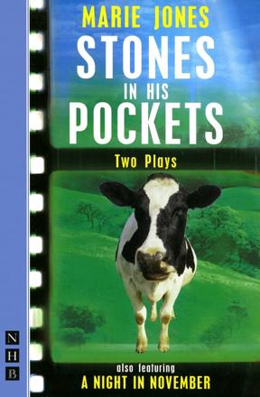 ISBN: 9781854594945 - Stones in His Pockets: AND Night in November