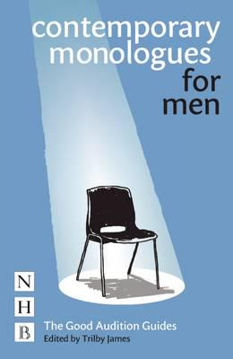 ISBN: 9781854595638 - Contemporary Monologues for Men