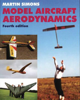 ISBN: 9781854861900 - Model Aircraft Aerodynamics
