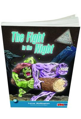 ISBN: 9781855035119 - Fight in the Night