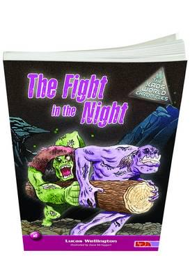 ISBN: 9781855035133 - Fight in the Night (Easier Level)