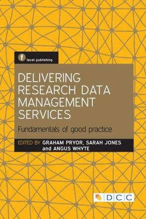 ISBN: 9781856049337 - Delivering Research Data Management Services