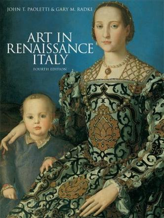 ISBN: 9781856697972 - Art in Renaissance Italy
