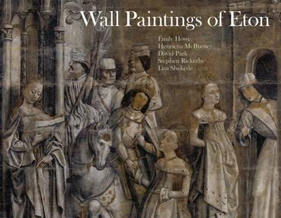 ISBN: 9781857597875 - Wall Paintings of Eton