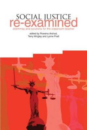 ISBN: 9781858565071 - Social Justice Re-Examined
