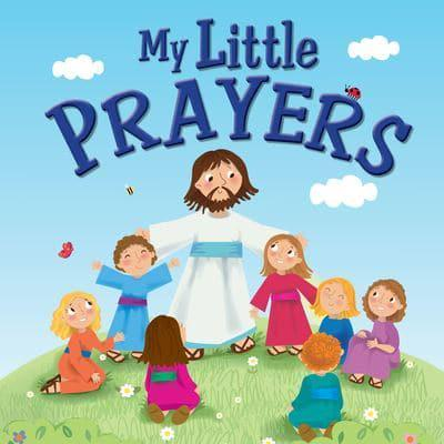 ISBN: 9781859858691 - My Little Prayers