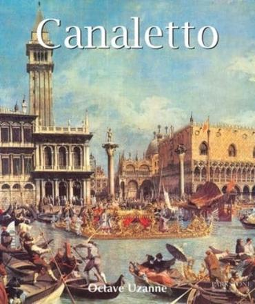 ISBN: 9781859956830 - Canaletto