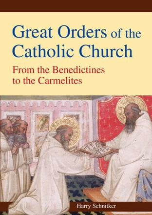 ISBN: 9781860829178 - Great Orders of the Catholic Church