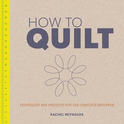 ISBN: 9781861089427 - How to Quilt