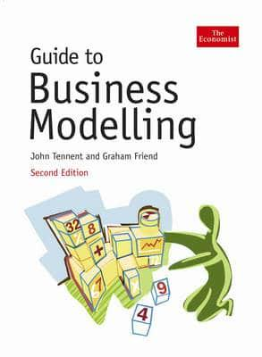 ISBN: 9781861979155 - Guide to Business Modelling