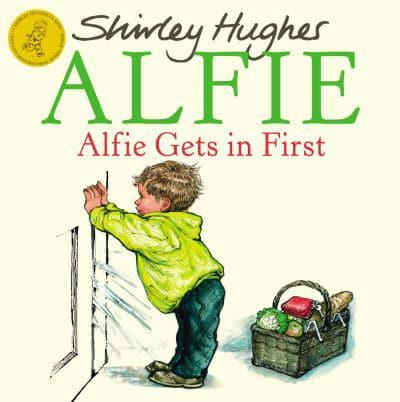 ISBN: 9781862307834 - Alfie Gets in First