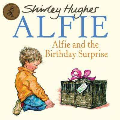 ISBN: 9781862307872 - Alfie and the Birthday Surprise