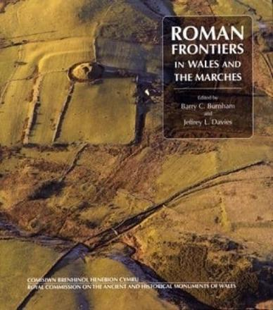 ISBN: 9781871184396 - Roman Frontiers in Wales and the Marches
