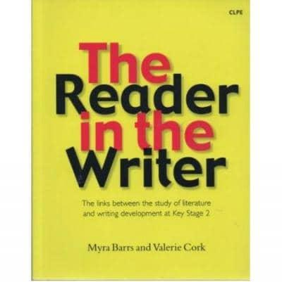 The reader in the writer: the links between the study of literature and writing development at Key Stage 2
