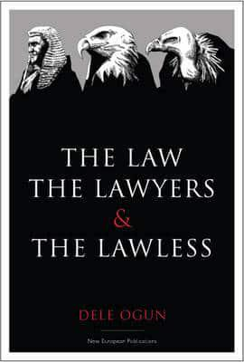 ISBN: 9781872410753 - The Law, the Lawyers and the Lawless