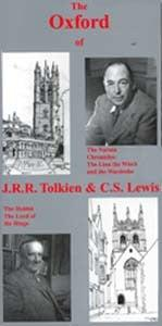 ISBN: 9781874361220 - The Oxford of J.R.R. Tolkien and C.S. Lewis