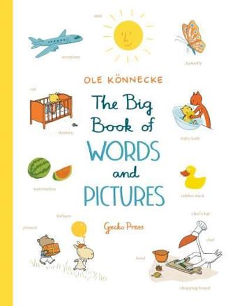 ISBN: 9781877467875 - The Big Book of Words and Pictures