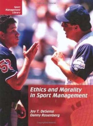 ISBN: 9781885693464 - Ethics & Morality in Sport Management