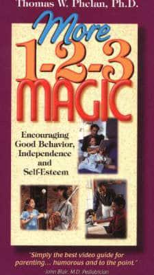 ISBN: 9781889140124 - More 1-2-3 Magic