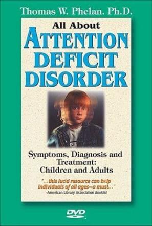 ISBN: 9781889140223 - All About Attention Deficit Disorder